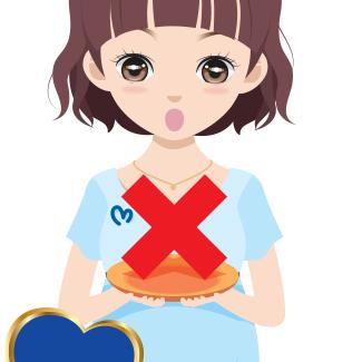 Hati Hati Jenis Makanan Ini Dilarang Dikonsumsi Saat Hamil Muda