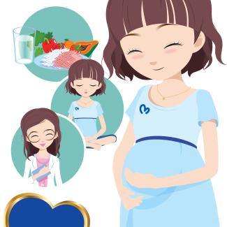 Tips Dan Cara Menjaga Kesehatan Mamy Hamil Mamypoko Indonesia