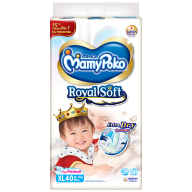 MamyPoko Royal Soft Tape (XL Size)