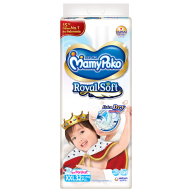 MamyPoko Royal Soft Tape (XXL Size)