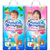 MamyPoko Pants Air Fit (Ukuran L)