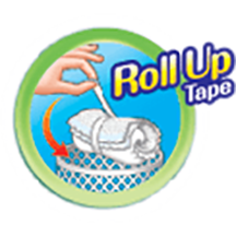 Roll Up Tape