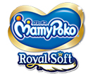 MamyPoko Royal Soft